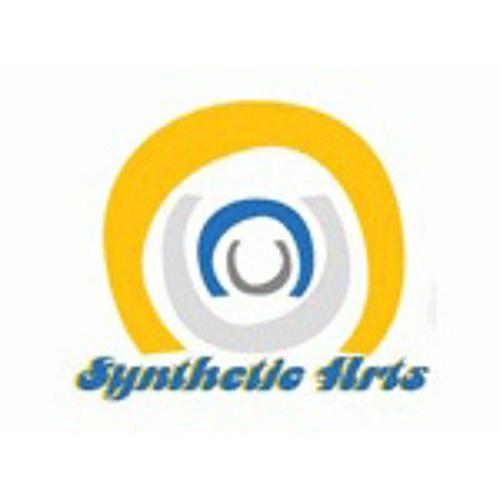 Lemon Inc. - Time Code (Mark Ash & Rubb Surr Mix) Synthetic Arts