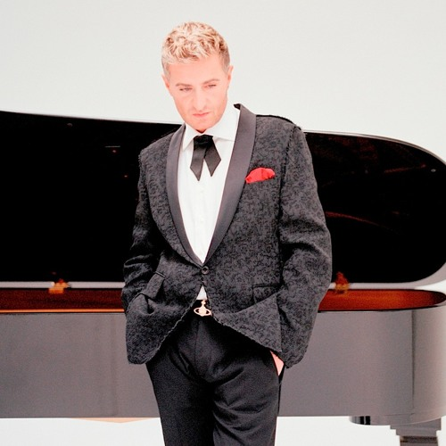 At the BSO: Pianist Jean-Yves Thibaudet and Conductor Bernard Haitink