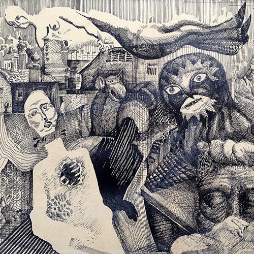 mewithoutYou - D - Minor