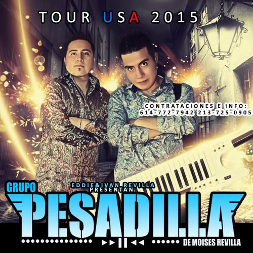 Este Loco Corazon-Grupo Pesadilla (dezcarga) limpia 2013
