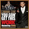 "Loaded Lux ""Million Dollar Dreaming"" (prod By DJ Pain 1)"