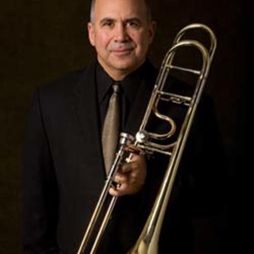 Concerto for Trombone-Mvt 3