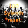 Turtl3 - 100 Sylenth Presets *Free*