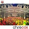 Chris Cox DJ SET LIVE In Florionopolis, Brazil CARNIVAL 2015