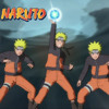 [MIDI Remix]Naruto : Main theme [Enka Metal]