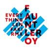 Cocoon 125 - Fauntleroy - Everything (Len Faki Remix)