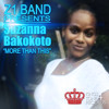 Z1 Band feat. Suzanna Bakokoto - More Than This (Cover)