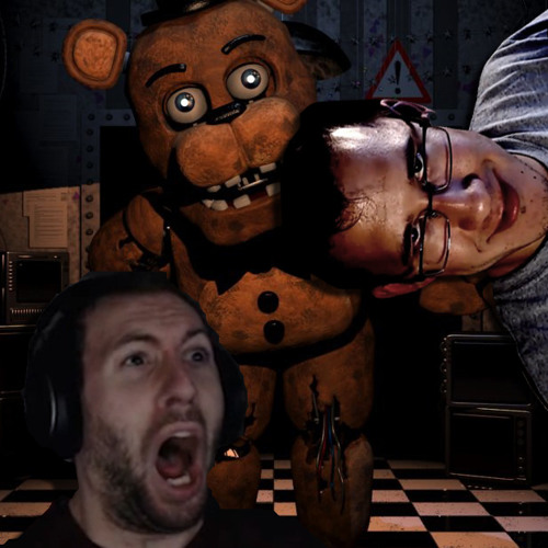Five Nights At Enragement Child's 2 (Feat  Markiplier