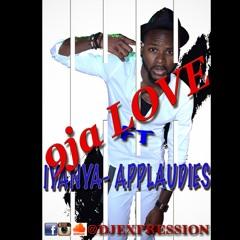 """9ja Love"" With A Twist FT IYANYA - APPLAUDISE"