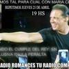 Nuevo En la sala de conciertos Paula Peralta en exclusiva | Corista Luis Miguel