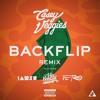 Casey Veggies - Backflip (Remix) ft. Wiz Khalifa, ASAP Ferg & Iamsu! (DigitalDripped.com)
