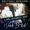 Britney Spears - Work B**ch (A_GAM3's Instrumental Remix)