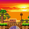 Download [Sonic Advance 3] Sunset Hill Act 1 - KORG M1 Experiment Mp3