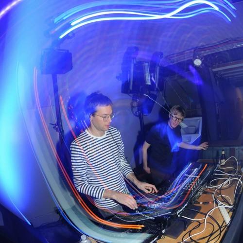 Roman Flügel B2B Simian Mobile Disco at As You Like It 03.14.15