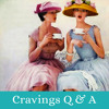 36 Cravings Q & A - How to Listen To Your Body & Give it What it Needs