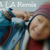 NascarMusic- Naughty Boy - La La La ft. Sam Smith Remix