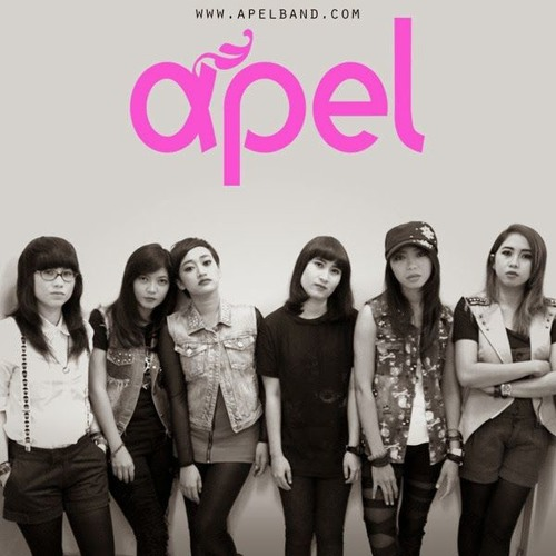 Apel Band - Karma Cinta By Slow Musical