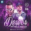 Tony Dize Ft. Nicky Jam - Deseos mp3