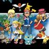Pokémon XY Mega V_Volt
