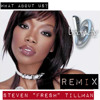Brandy - What About Us Remix