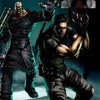 Nemesis theme (resident evil)-Marvel vs Capcom 3 ost
