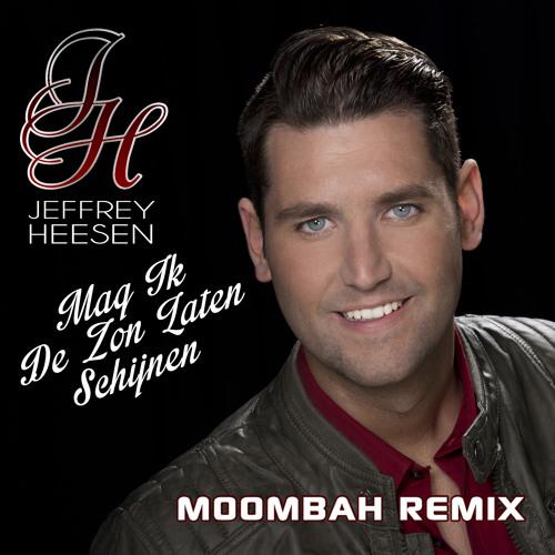 Jeffrey Heesen - Mag Ik De Zon Laten Schijnen (Geen Stempel Remix)