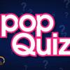 Pop Quiz on KFM Breakfast