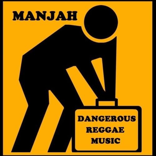 ManJah - Smokin' Ganja