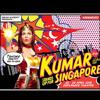 The Culture Café – Art Beat – Kumar Stands up for Singapore
