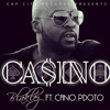 Blak Lez Casino Album Cover