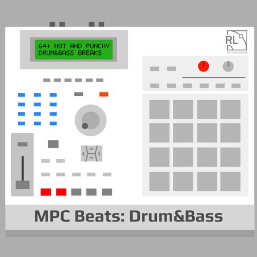 MPC Beats - Drum&Bass DEMO