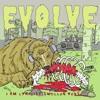 Evolve - Stomping Grounds (Kev La Kat Remix)