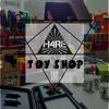 H4RE - Toy Shop (Original Mix)[soon on van Doorm Music™]