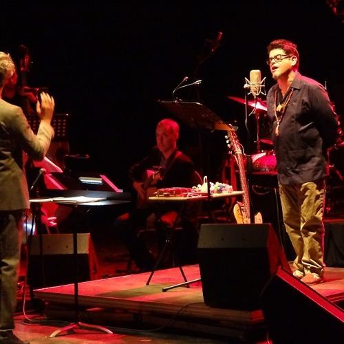 Ensamble MusicActual & Joe Vasconcellos