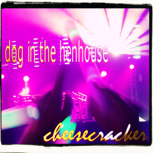 Dog In The Hen house - Cheesecracker