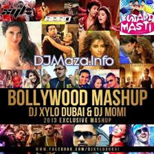 Bollywood Mashup with Beats (2015)