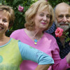 Roz & Mocha Pay Tribute To Lois Lilienstein of Sharon, Lois and Bram