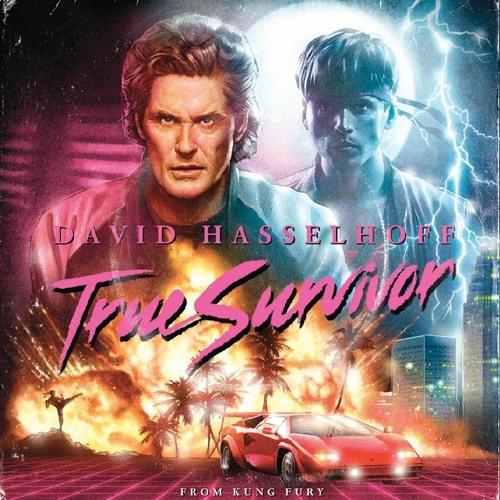 Kung Fury Soundtrack - True Survivor (Champion Bootleg) [Free - Link in the description]