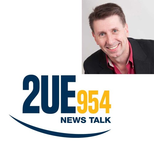 2UE Mike Jeffreys talks to Geoff Anderson about the proliferation of video