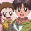 أنا وأخي_النهايه اليابانيه الأصليه