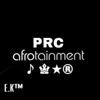 Pitch Black Afro Super mix Artwork