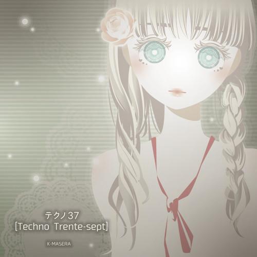 テクノ37(Techno Trente-sept)X-Fade 試聴用クロスフェード