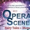 AU Opera Scenes Will Perform This Weekend