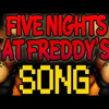 The Living Tombstone - (Feat. EileMonty And Orko) - Die In A Fire (FNAF 3 Song)