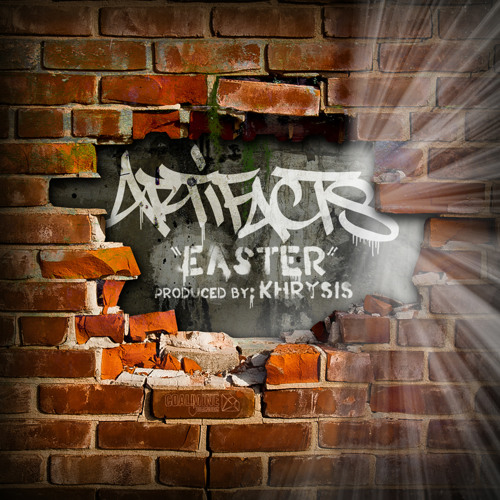 Artifacts - Easter (prod. by Khrysis)