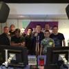Jouw Stad Utrecht: Eclectic030 met Artist of the Week Scott Easy&Gasparo