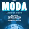 MODA by BOHO Dj's