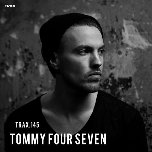 TRAX.145 TOMMY FOUR SEVEN (1H @NUIT NOIRE, LOS ANGELES MIX)
