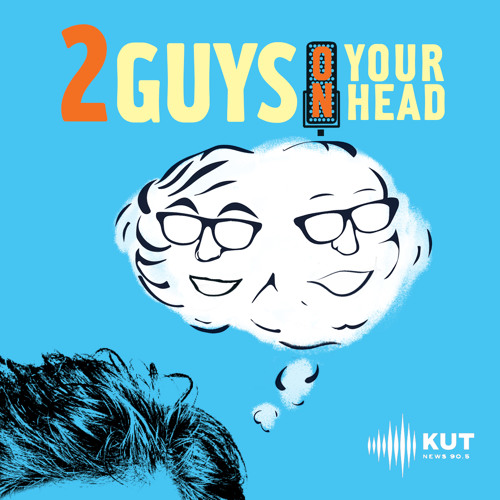 Two Guys on Your Head-Reading vs. Listening