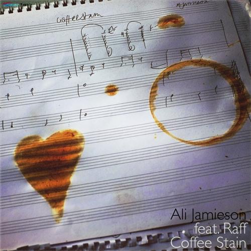01 Ali Jamieson (Feat. Raff) - Coffee Stain